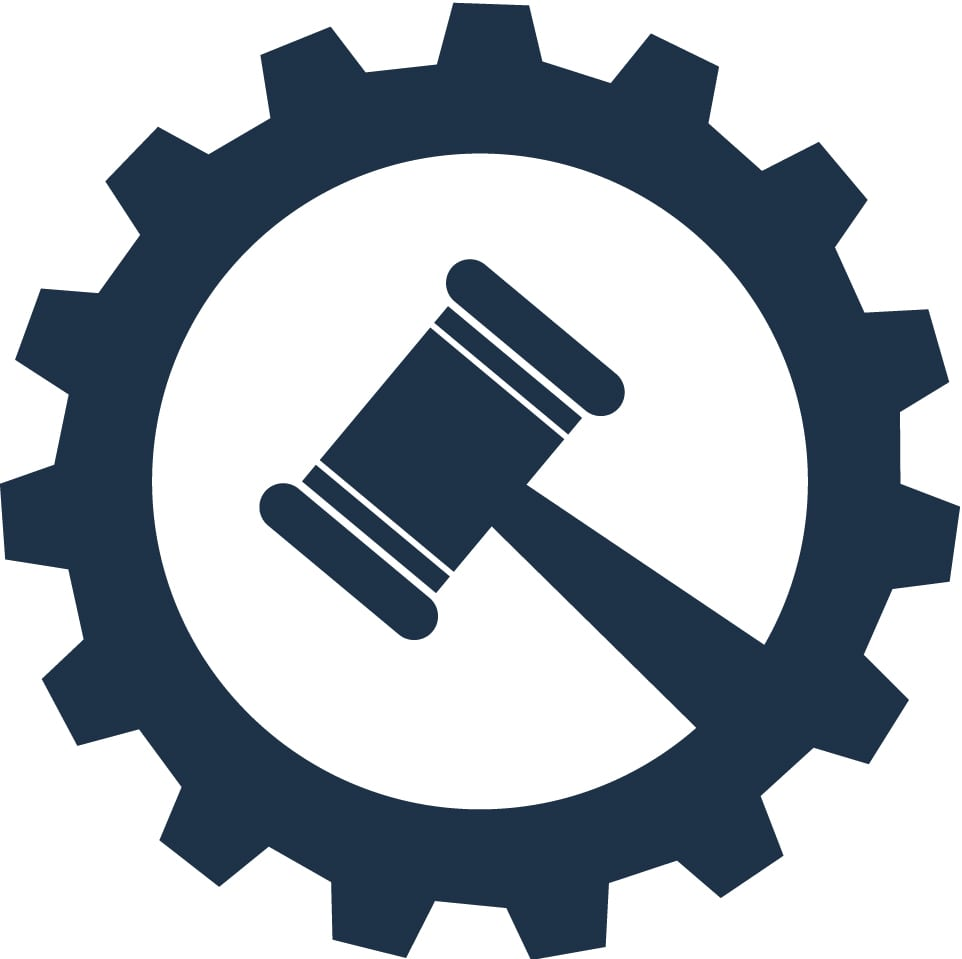 Gear-and-Gavel_dark-blue
